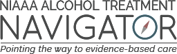 NIAAA Alcohol Treatment Navigator